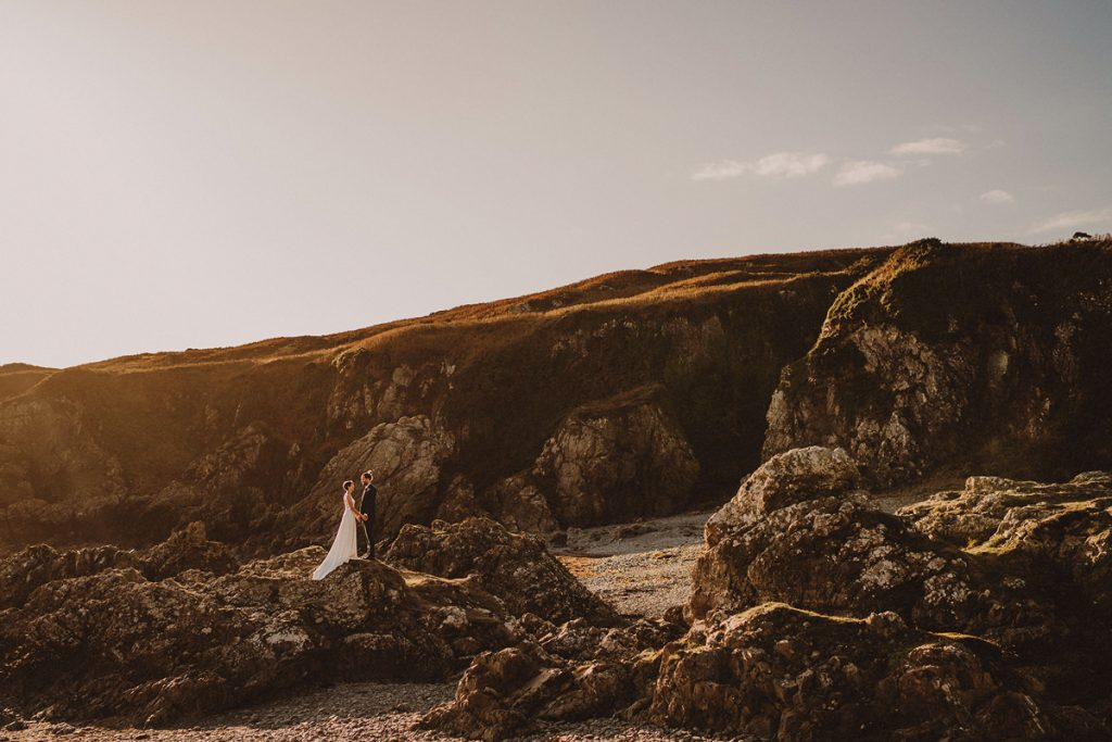 wedding at dunskey estate by mark pacura photography