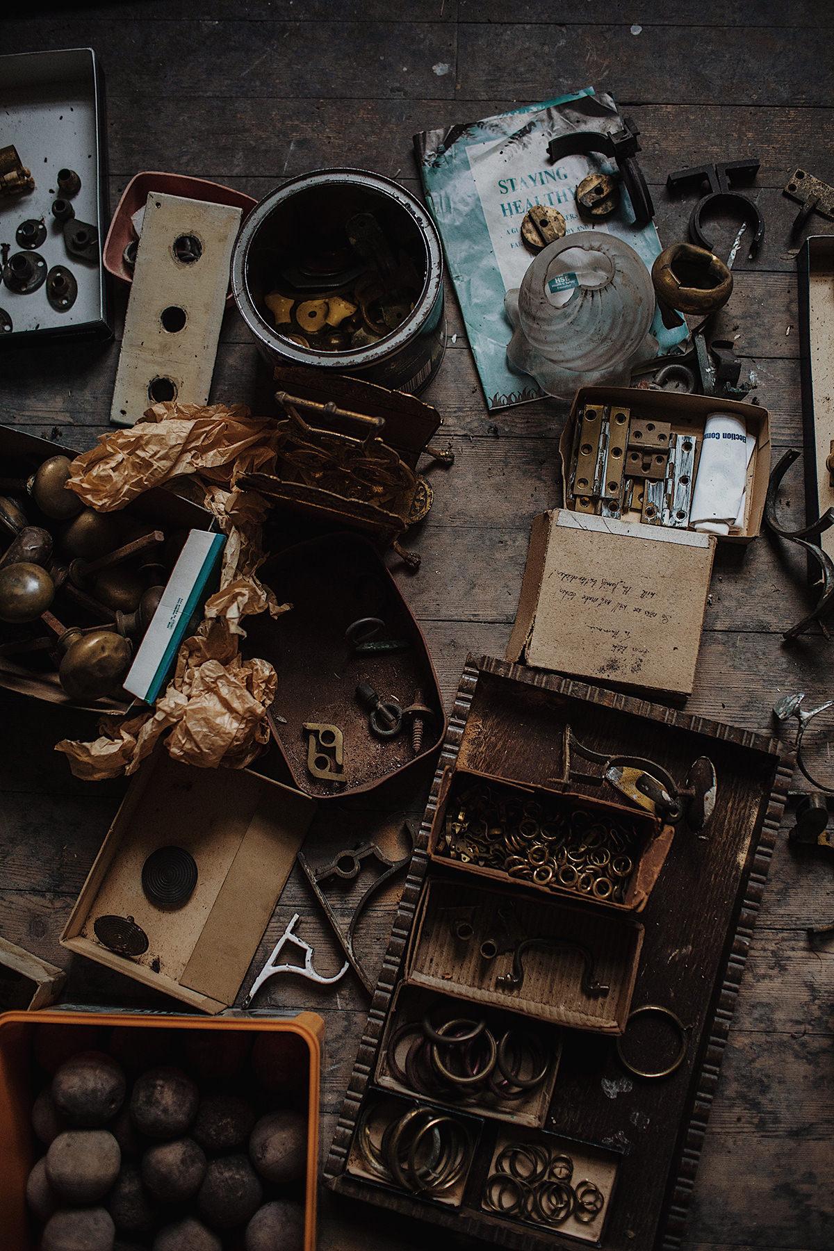 treasures at dunskey