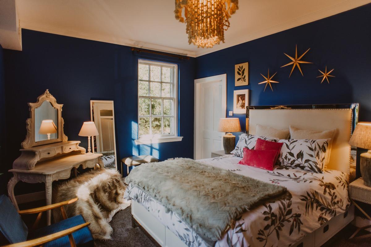 best airbnb in scotland