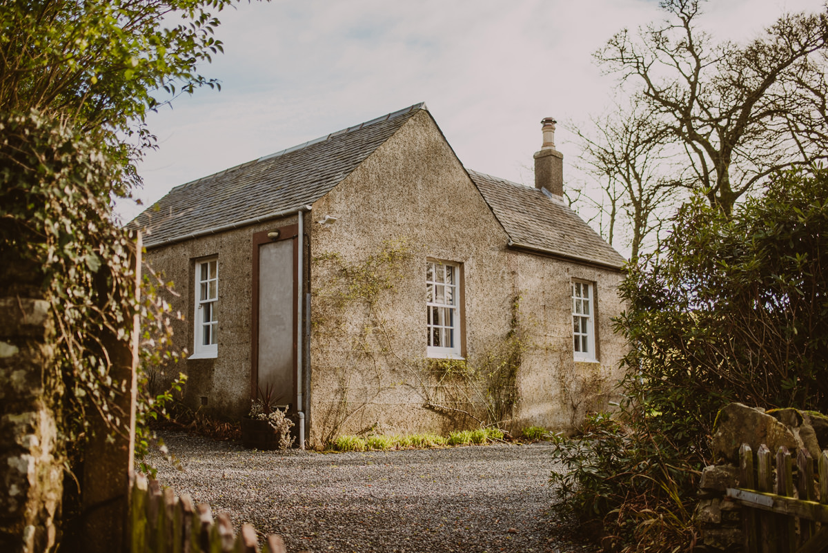best self catering cottages in scotland