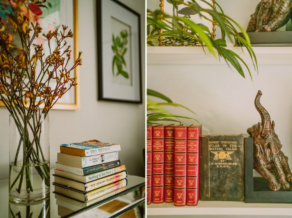 books at Dunskey Estate